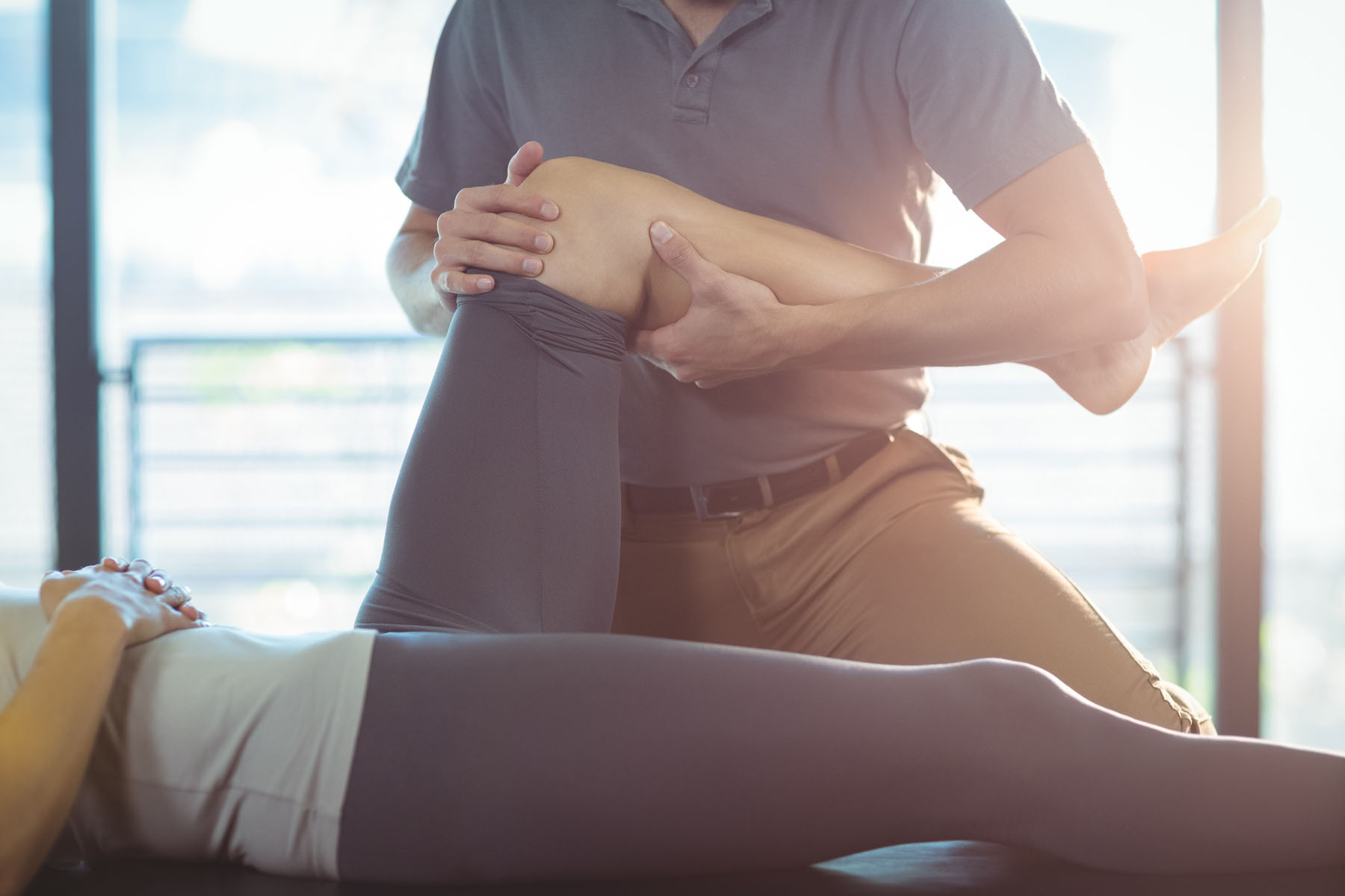 physical therapy in Hicksville